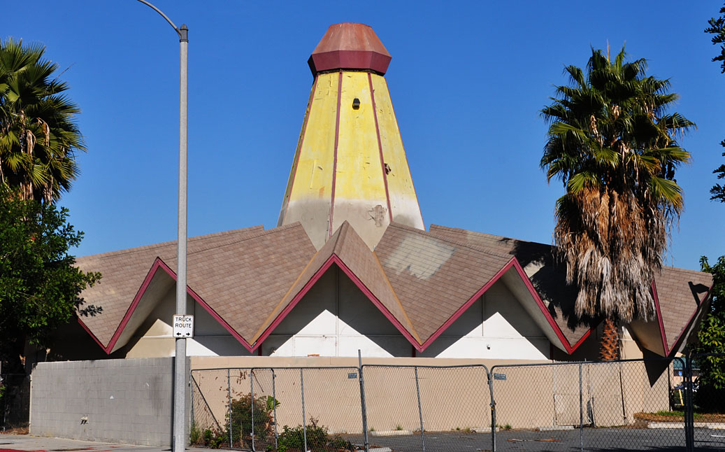 Southern California Chain Restaurants Roadsidearchitecturecom