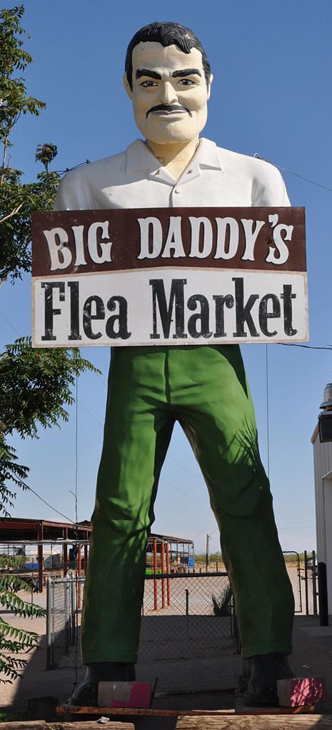 International Fiberglass Cowboy Statues