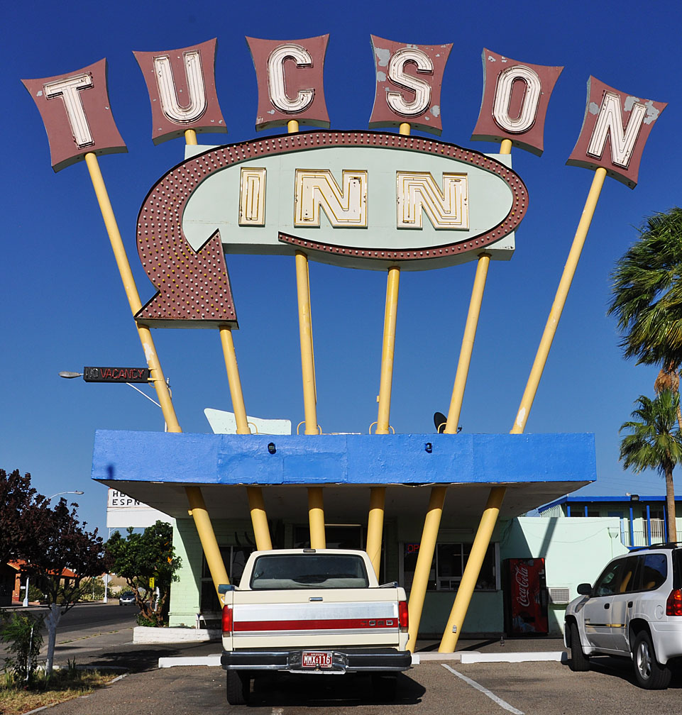 tucson signs