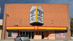 New Mexico Movie Theatres Roadsidearchitecture Com