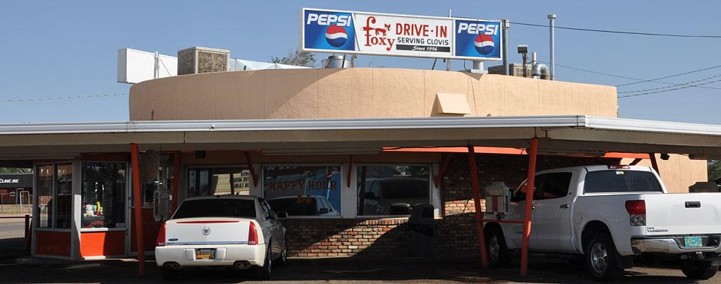 New Mexico Drive In Restaurants Roadsidearchitecture Com