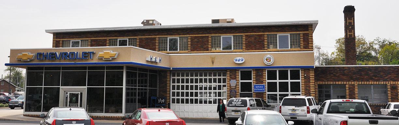 Car Dealerships Shippensburg Pa