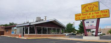 Burger Chef Restaurants   RoadsideArchitecture.com