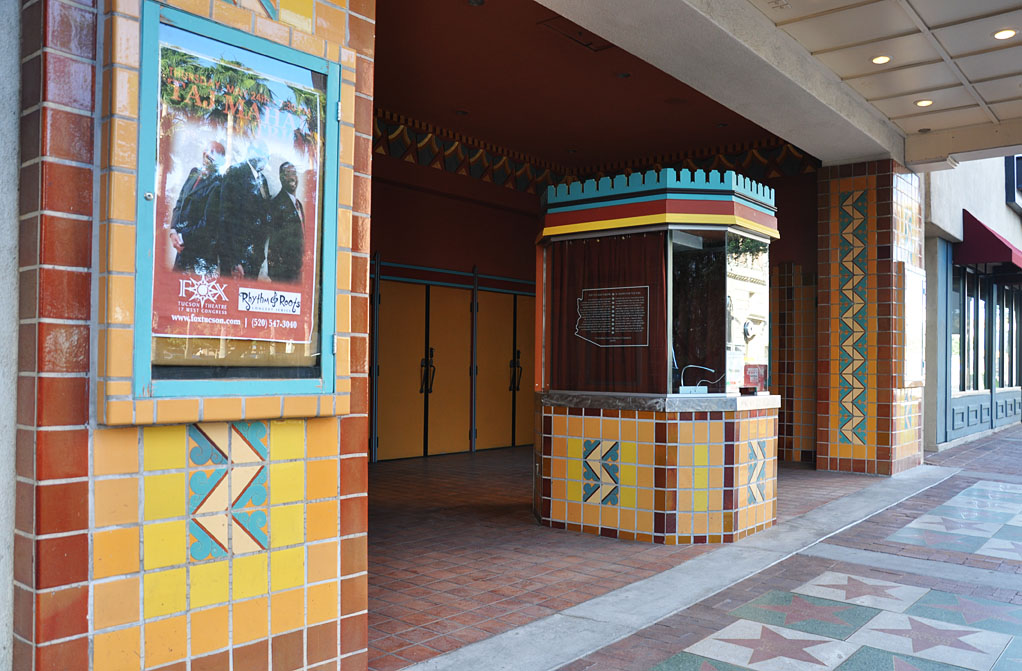 Wickenburg az movie theater