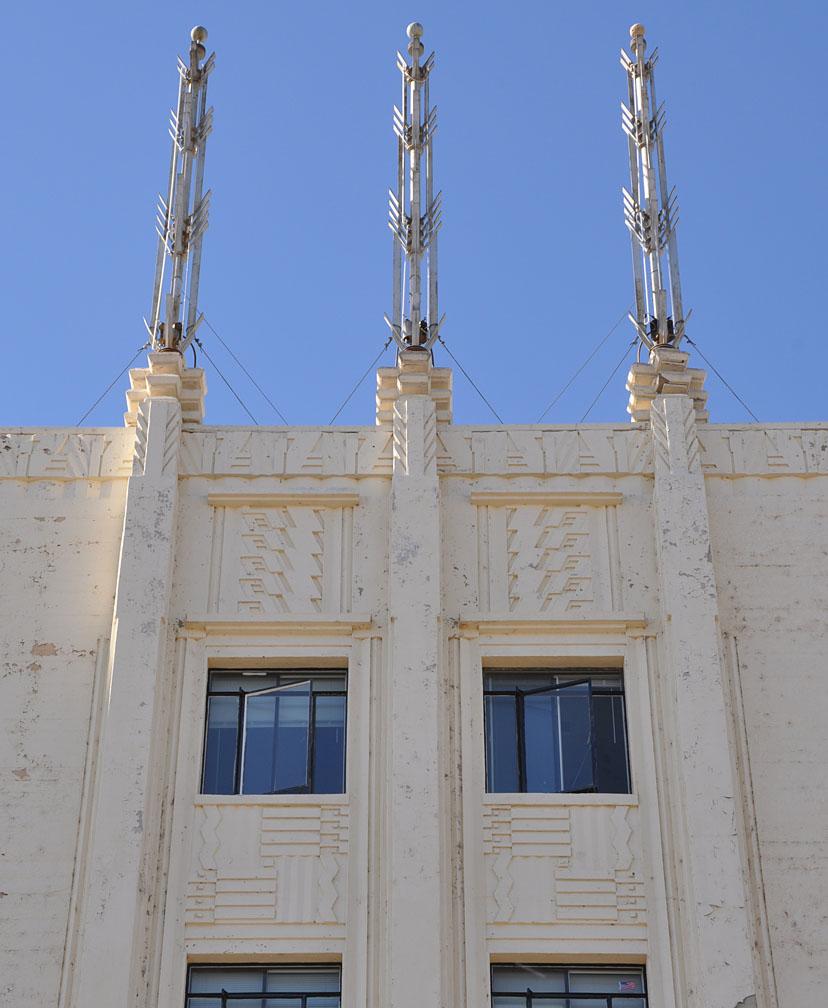Arizona Art Deco & Streamline Moderne Buildings