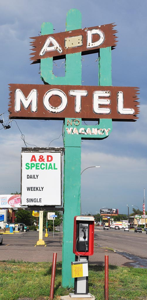 Motel  Lakewood Co