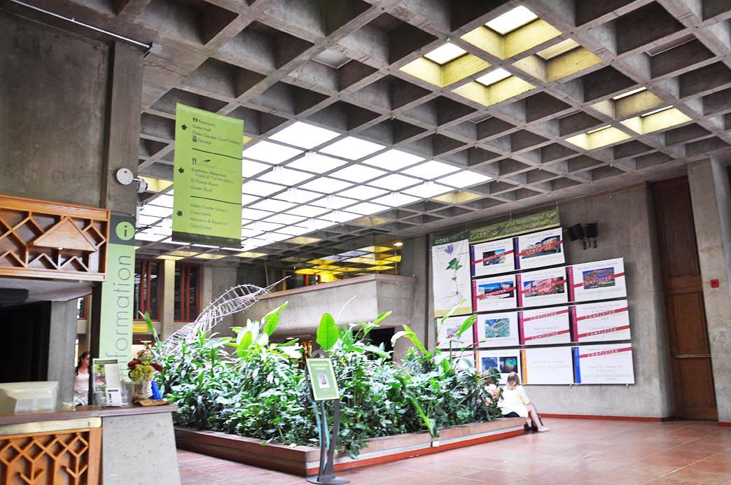 Denver mid century modern buildings for Mid century modern denver