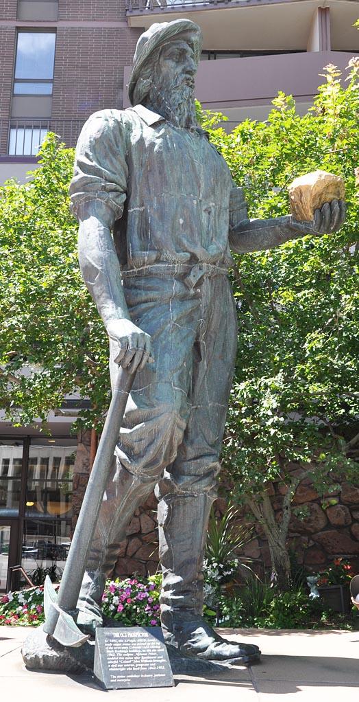Colorado Statues Roadsidearchitecture Com