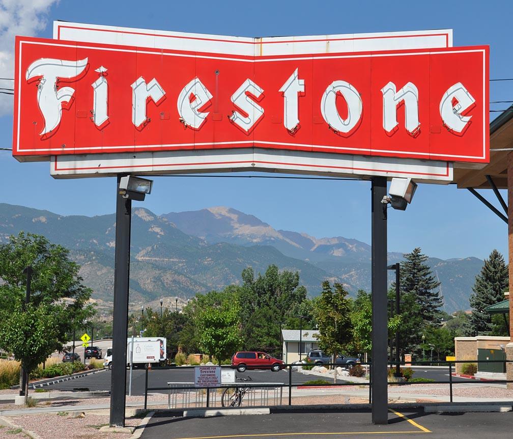 Colorado Firestone Stores Roadsidearchitecture Com
