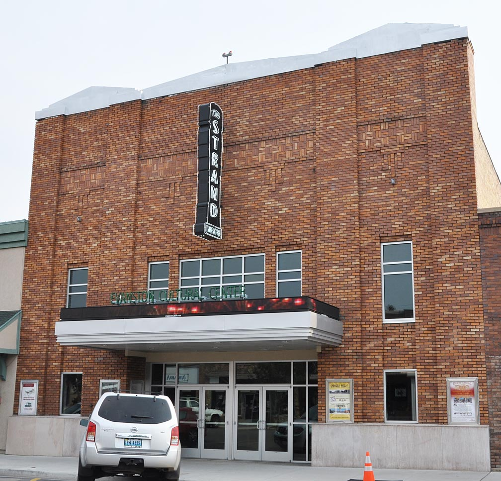 wyoming movie theatres roadsidearchitecturecom