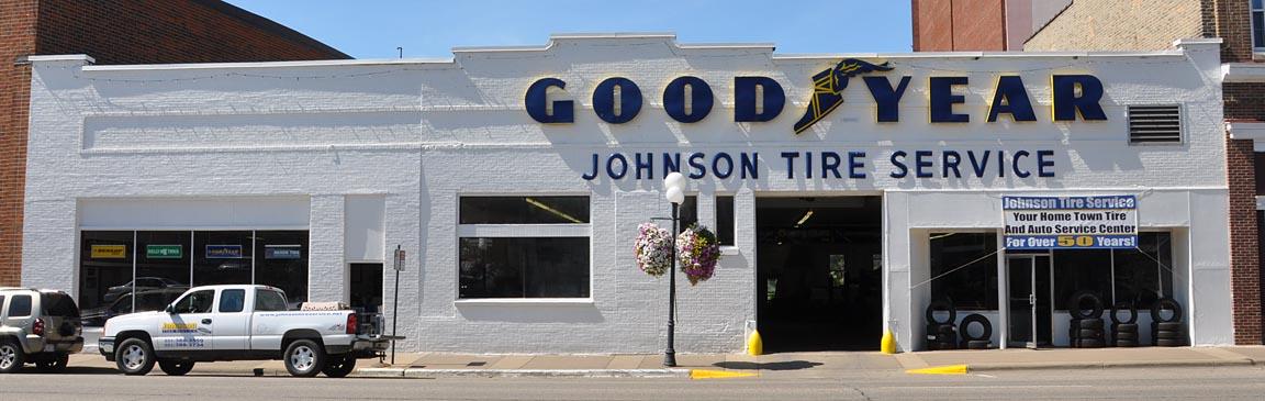 Auto Store Of Greenville >> Goodyear Tire Stores   RoadsideArchitecture.com