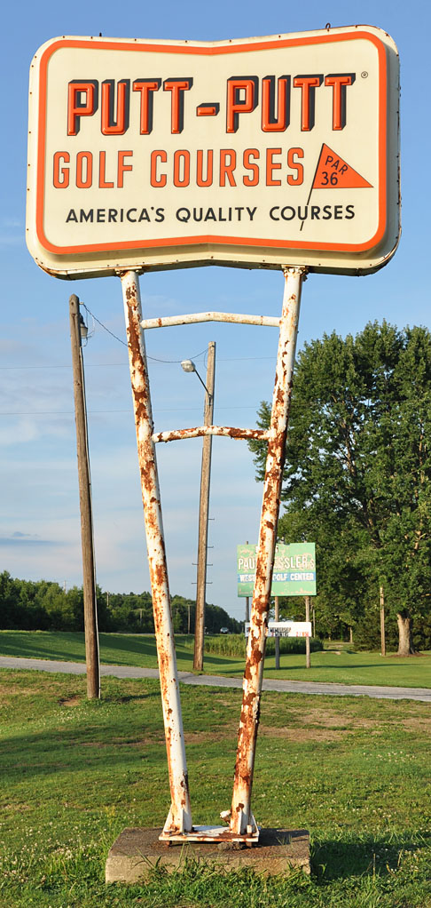 Go Karts Columbus >> Ohio Mini Golf | RoadsideArchitecture.com