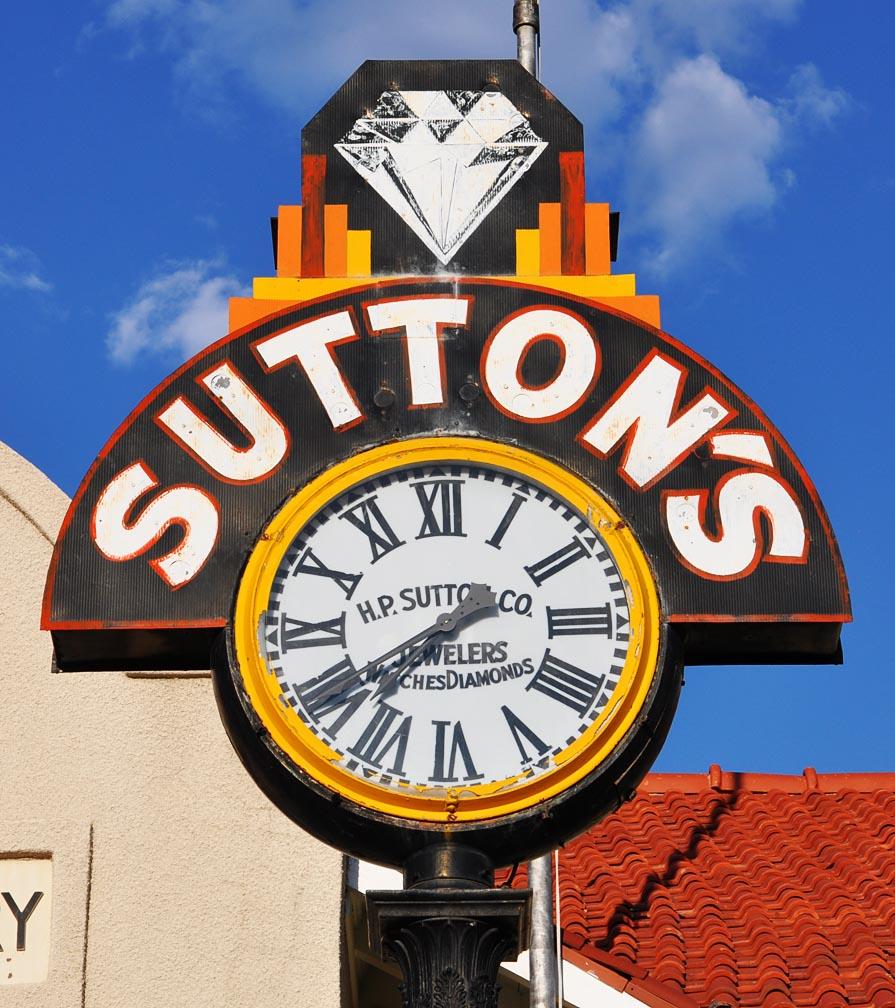 Sutton's Jewelers