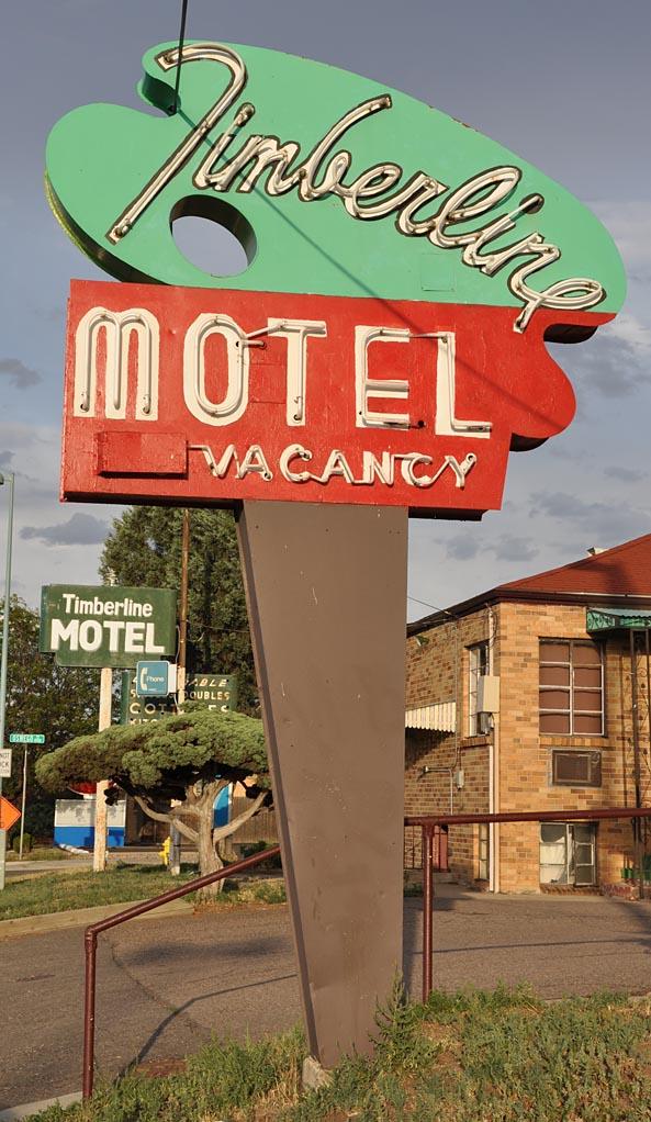 Riviera Motel Aurora Co