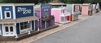 Midget houses in cincinnati