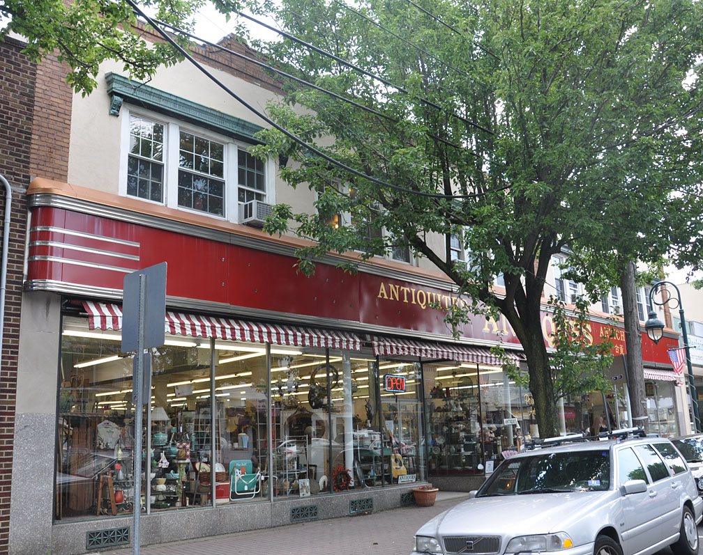 Clothing stores in point pleasant nj
