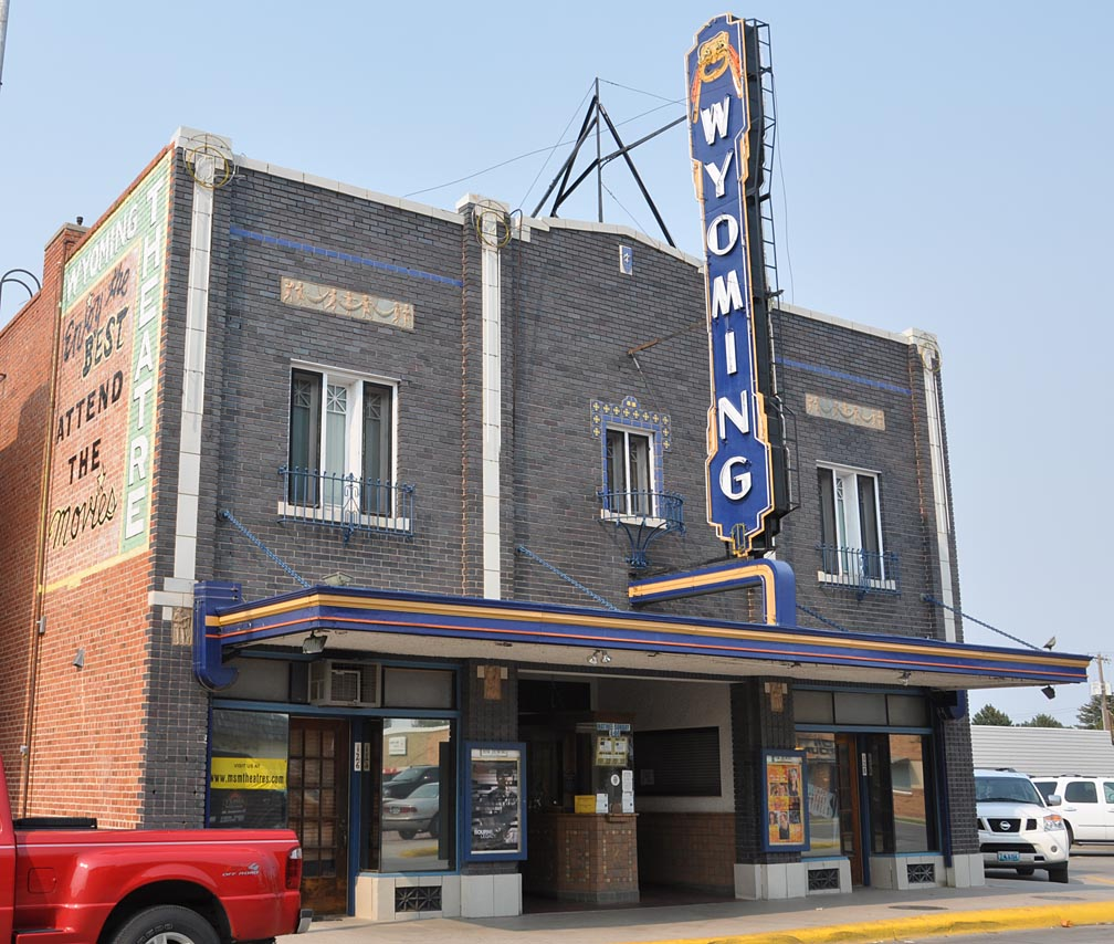 Torrington wy movies