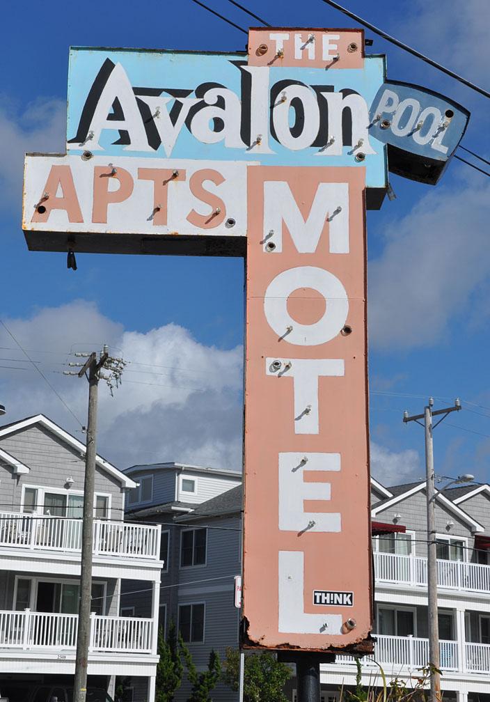 Wildwood Mid Century Modern Motels Amp Hotels