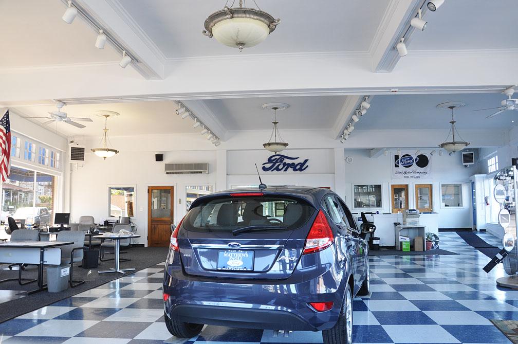 Pennsylvania Car Showrooms Amp Dealerships