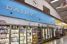 Mid Century Modern Safeway Supermarkets