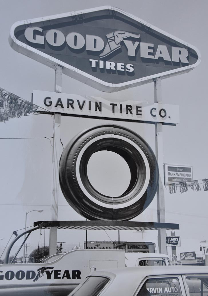 Goodyear Tire Stores Roadsidearchitecture Com