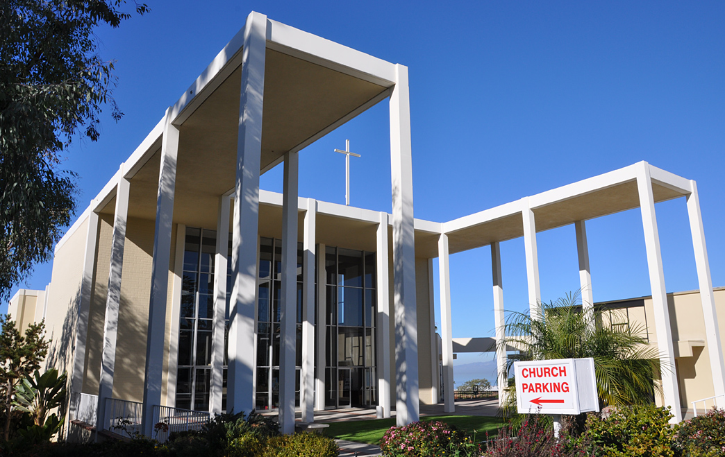 Our Lady Of Guadalupe Church Redondo Beach Ca