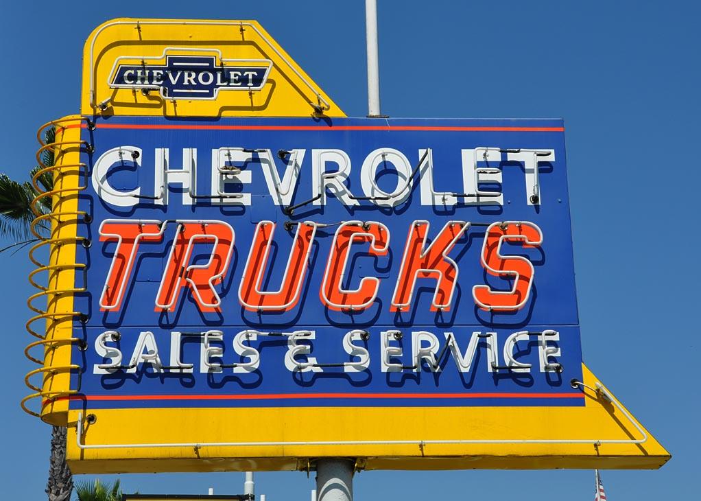 Exceptional Harbor Chevrolet Long Beach, CA