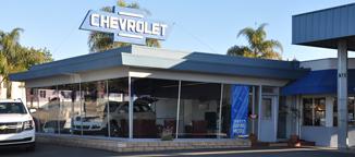 Used Car Dealerships Arroyo Grande Ca