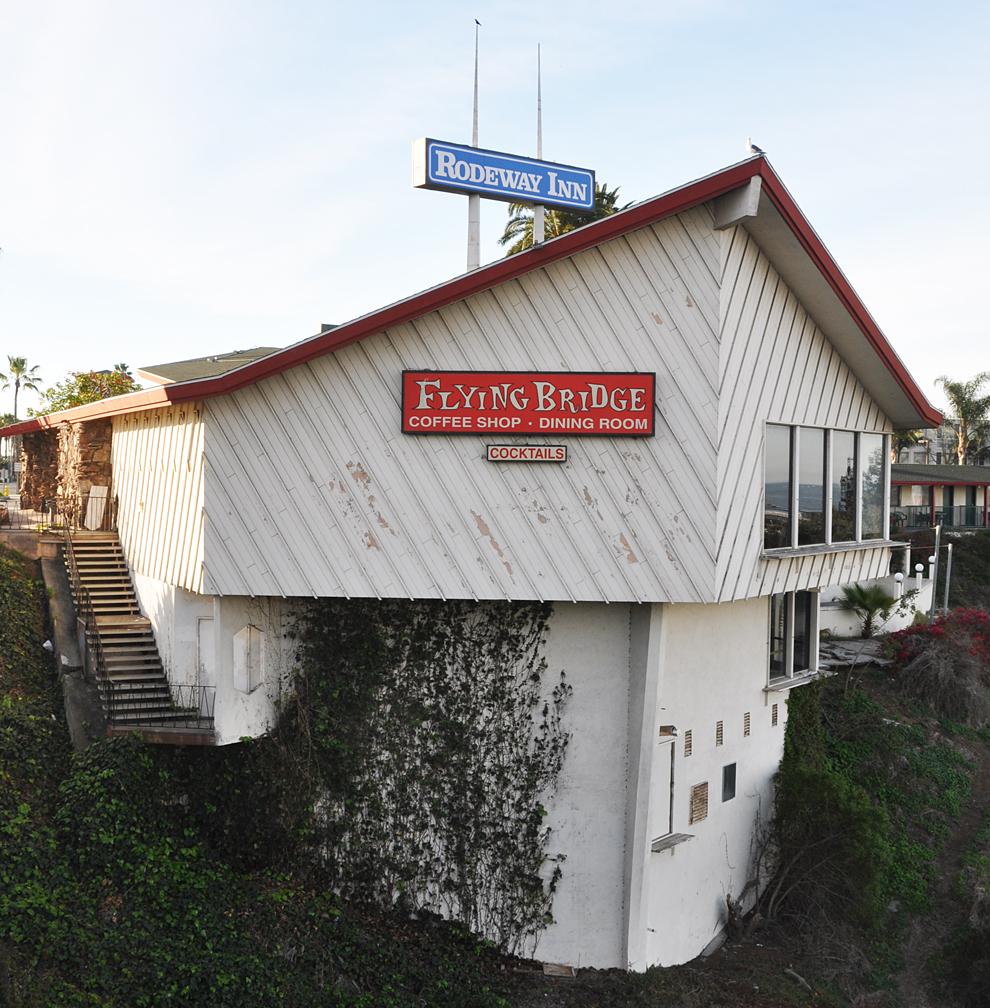 Flying Bridge Restaurant Oceanside Ca