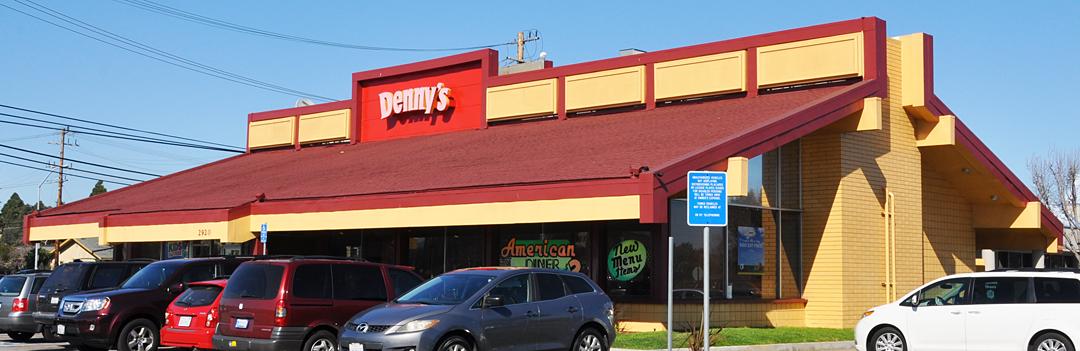 Denny Restaurant San Mateo Ca
