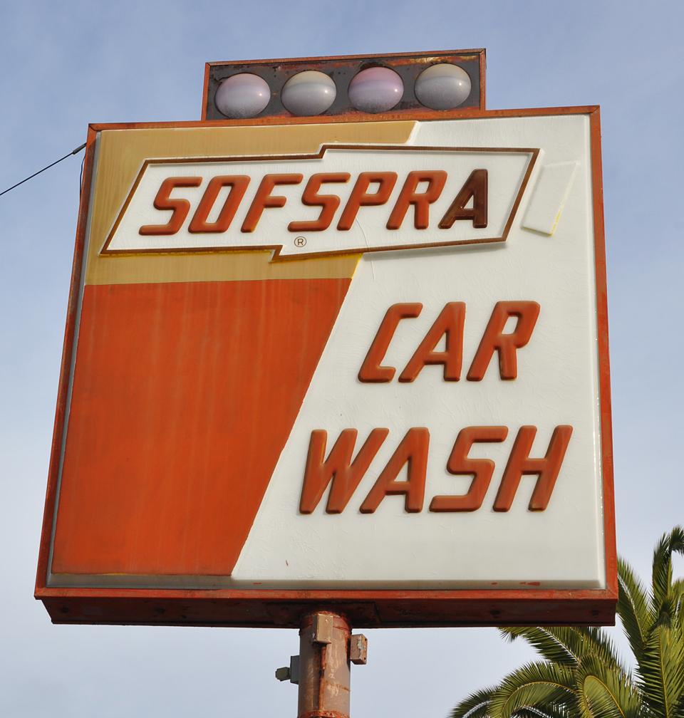 Car Wash Rochester Nh