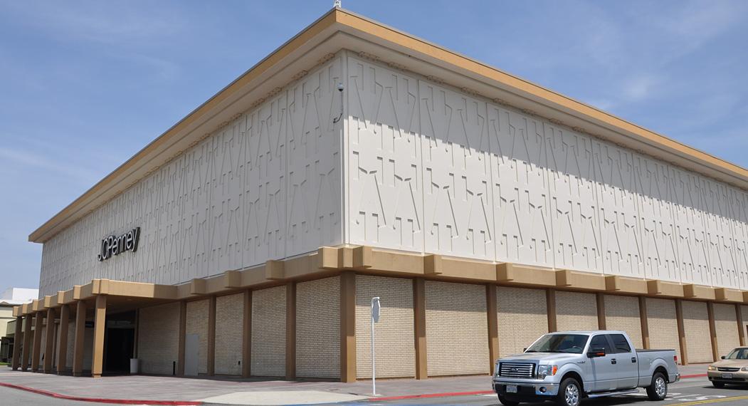 Auto Store Of Greenville >> J.C. Penney Store Buildings | RoadsideArchitecture.com