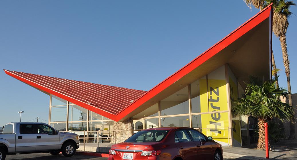 Nevada Car Showrooms Amp Dealerships Roadsidearchitecture Com