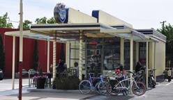 California Richfield Gas Stations Roadsidearchitecture Com