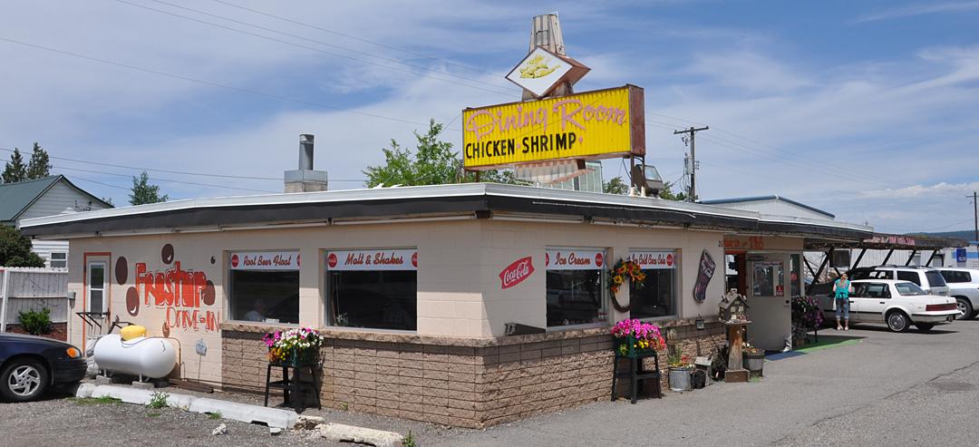 Top Gun Restaurant Fallon Nv