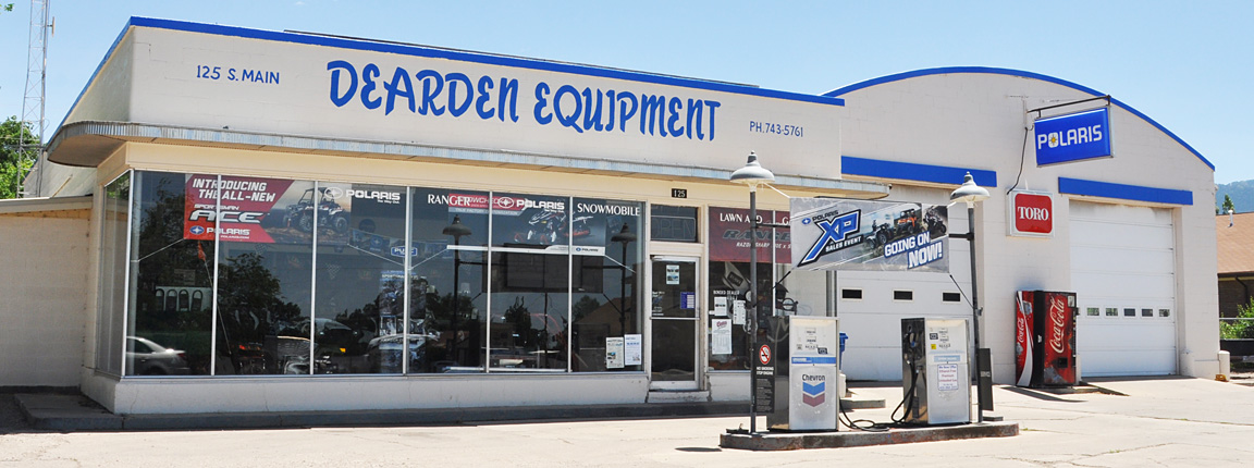 Utah car showrooms dealerships for Cedar city motor company