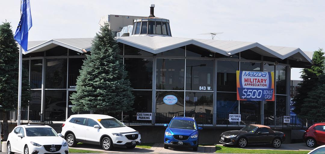 Car Dealerships In Cedar City Utah