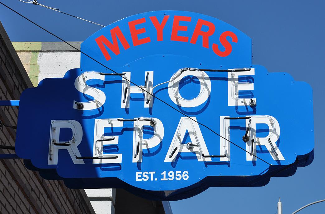 Shoe Repair Pocatello