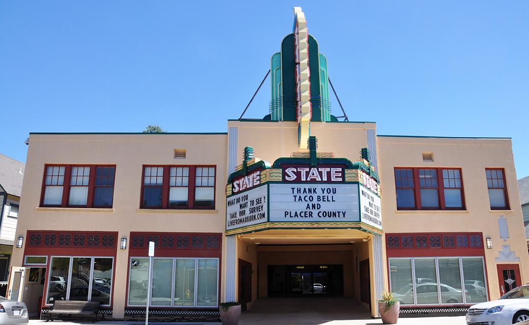 california movie theatres roadsidearchitecturecom