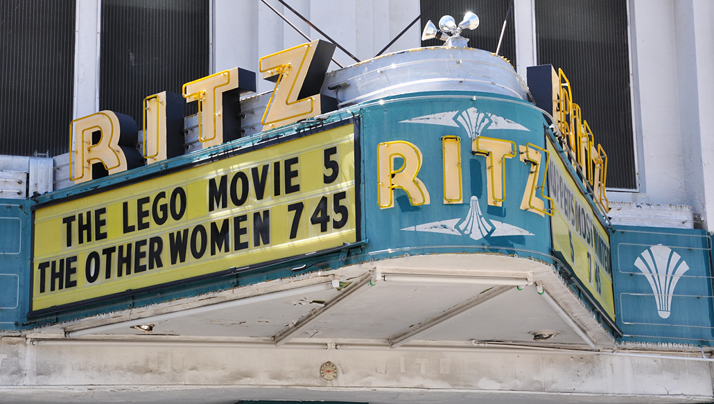 Movie theaters in provo utah