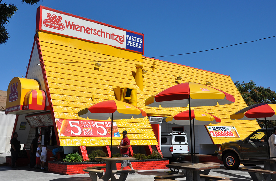 Find 17 listings related to Wienerschnitzel in Palo Alto on cursoformuladosmusculos.tk See reviews, photos, directions, phone numbers and more for Wienerschnitzel locations in Palo Alto, CA. Start your search by typing in the business name below.