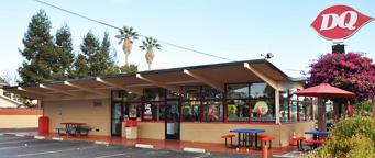 Dairy Queen Long Beach Ca