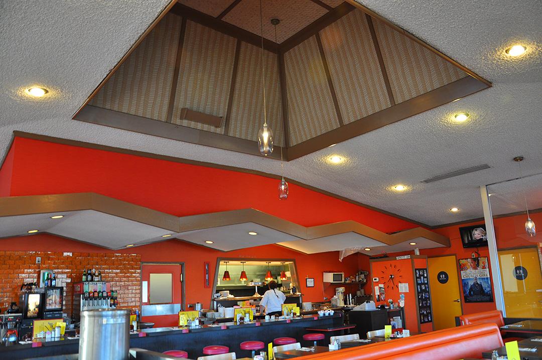 Central Northern California Chain Restaurants