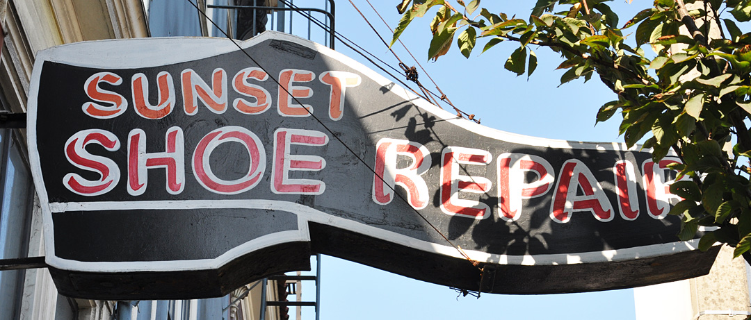 Cobblers Shoe Repair Hayward Ca