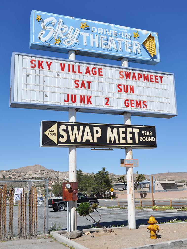 California Drive In Theatres Roadsidearchitecture Com