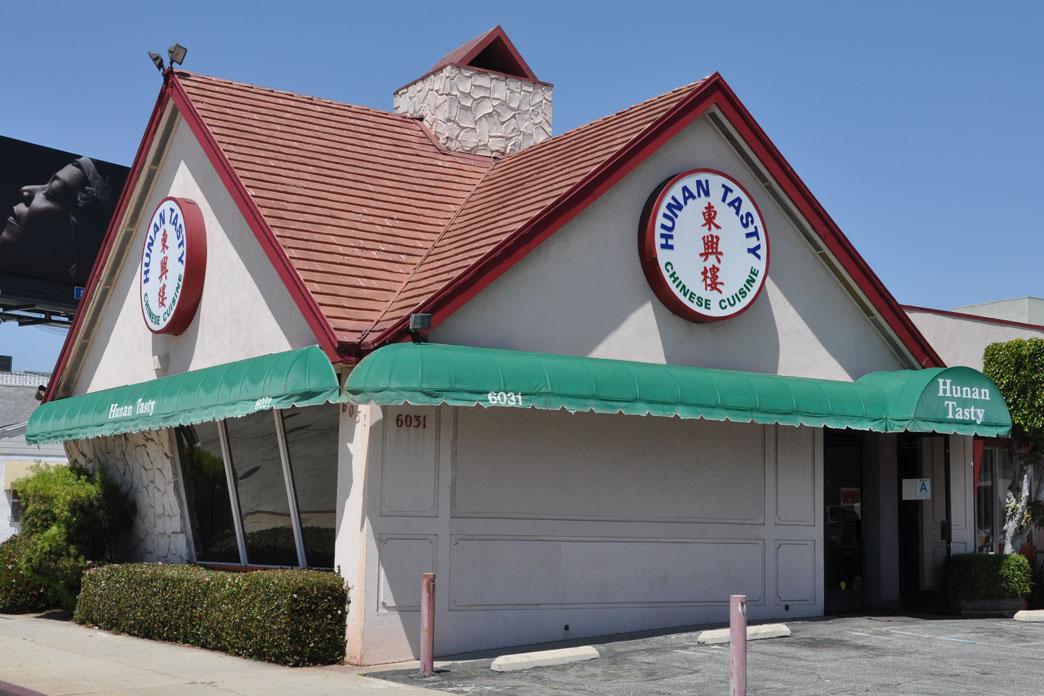 Former Original House Of Pies