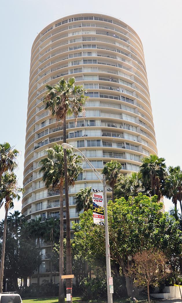 Paradise Lb Long Beach Ca