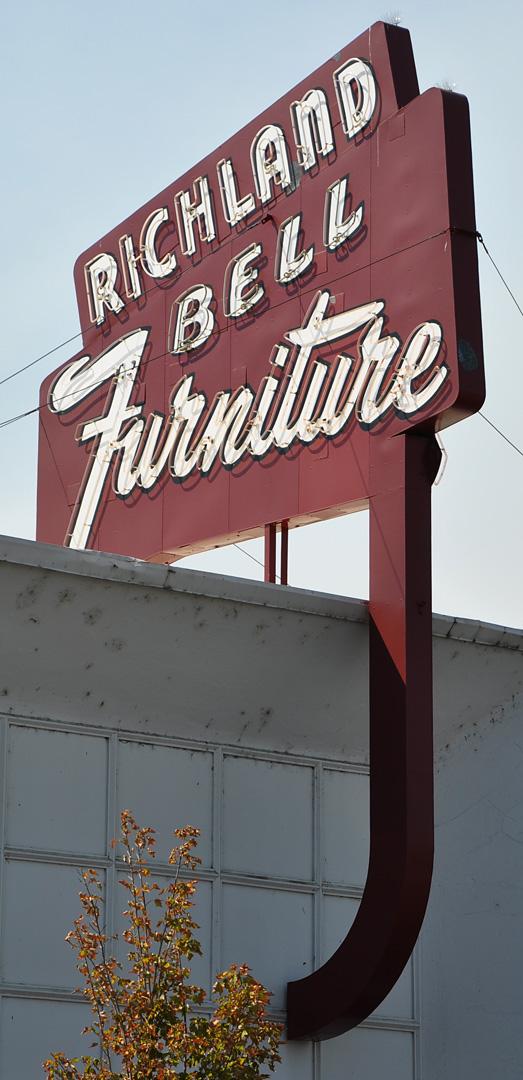 renton wa bell furniture