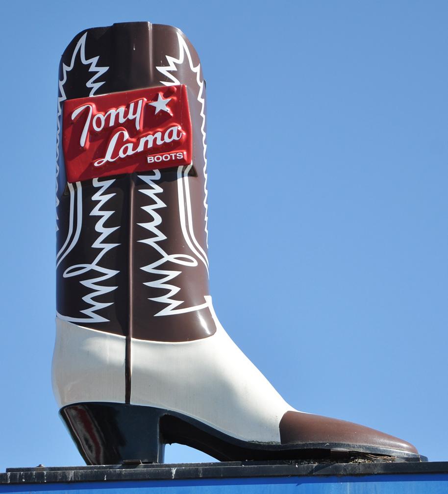 Shoe Repair Talladega Al