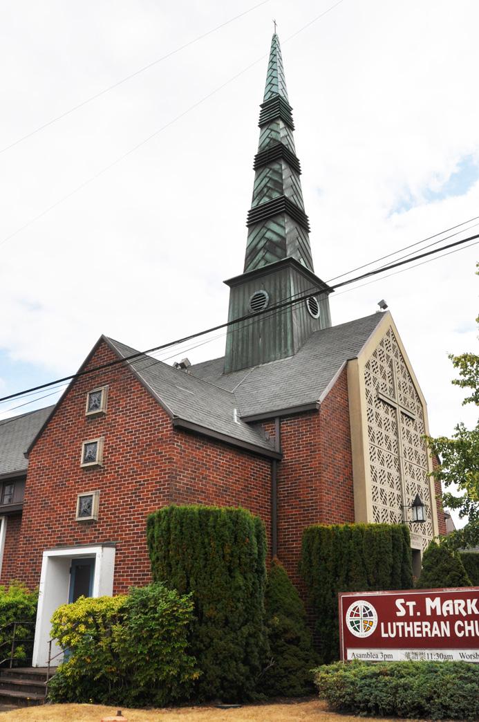Home Of God Church Portland